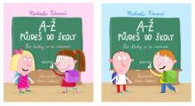 A-Ž půjdeš do školy, Michaela Fišarová, Albatros