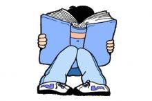 TOP 10 v dětské literatuře 2015