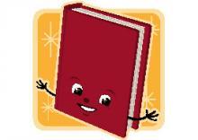 Kniha je kamarád