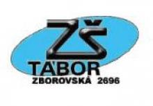 Sbírka básní žáků 9.B ze Základní školy Zborovská v Táboře