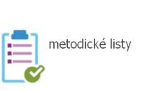 Metodické listy