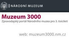 Národní muzeum 3000