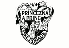 Princezna a princ české pohádky