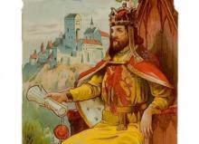 Výstava Karel IV. - Život Otce vlasti