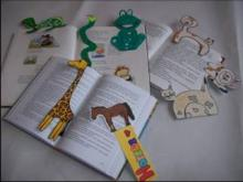 5. ročník projektu Záložka do knihy spojuje školy