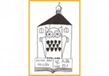 Slavnost knihy v Malešově